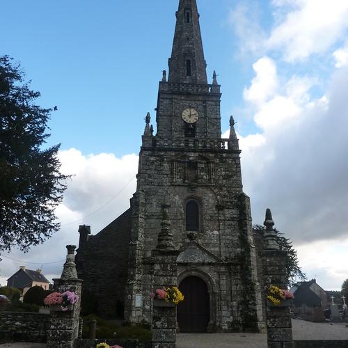 Église de Saint-Mayeux