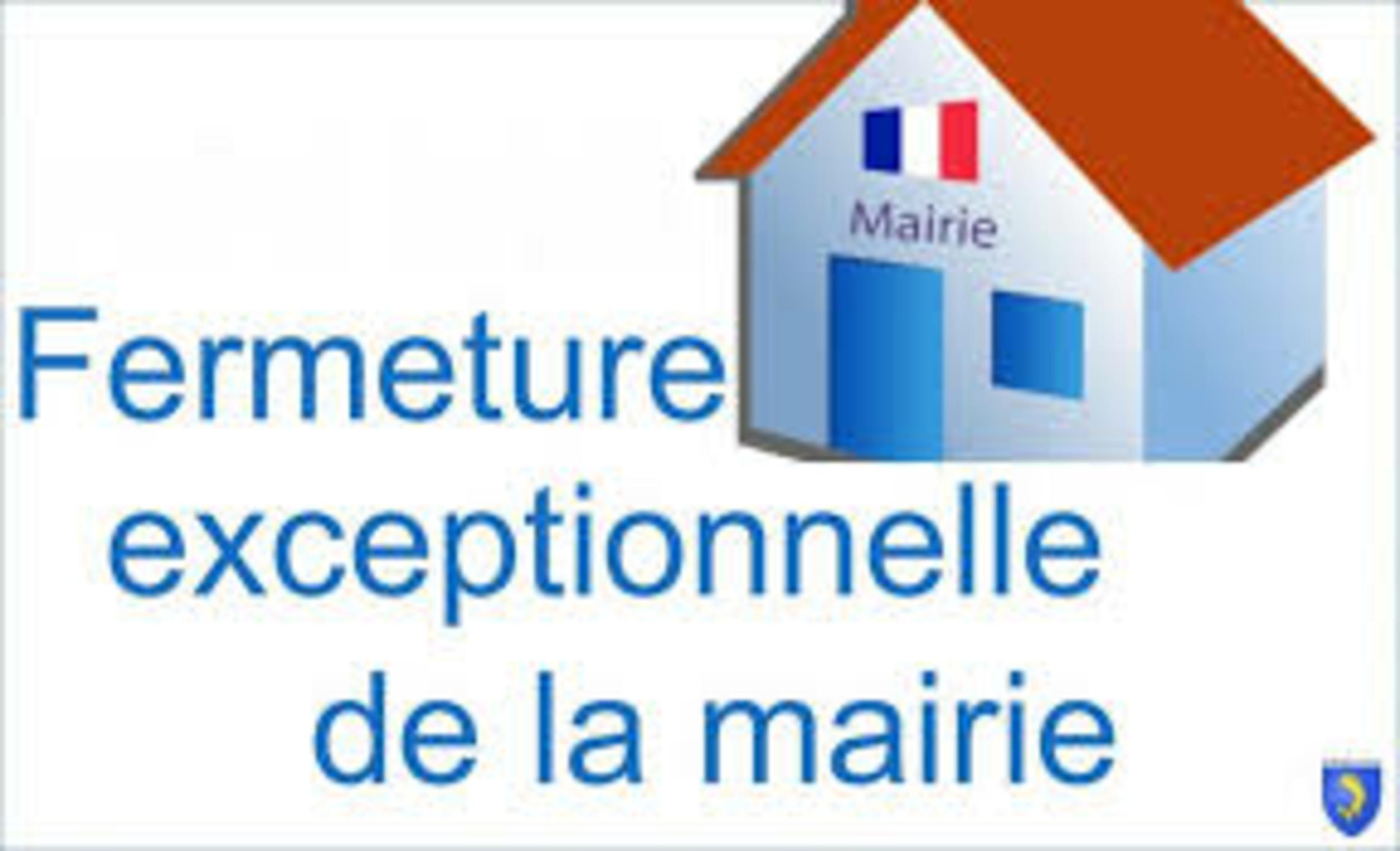 Mairie SAINT MARTIN DES PRÉS FERMÉE CE VENDREDI 14 MAI 2021