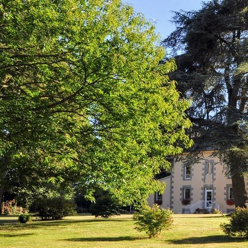 Le Petit-castel - Saint-Martin-des-Prés