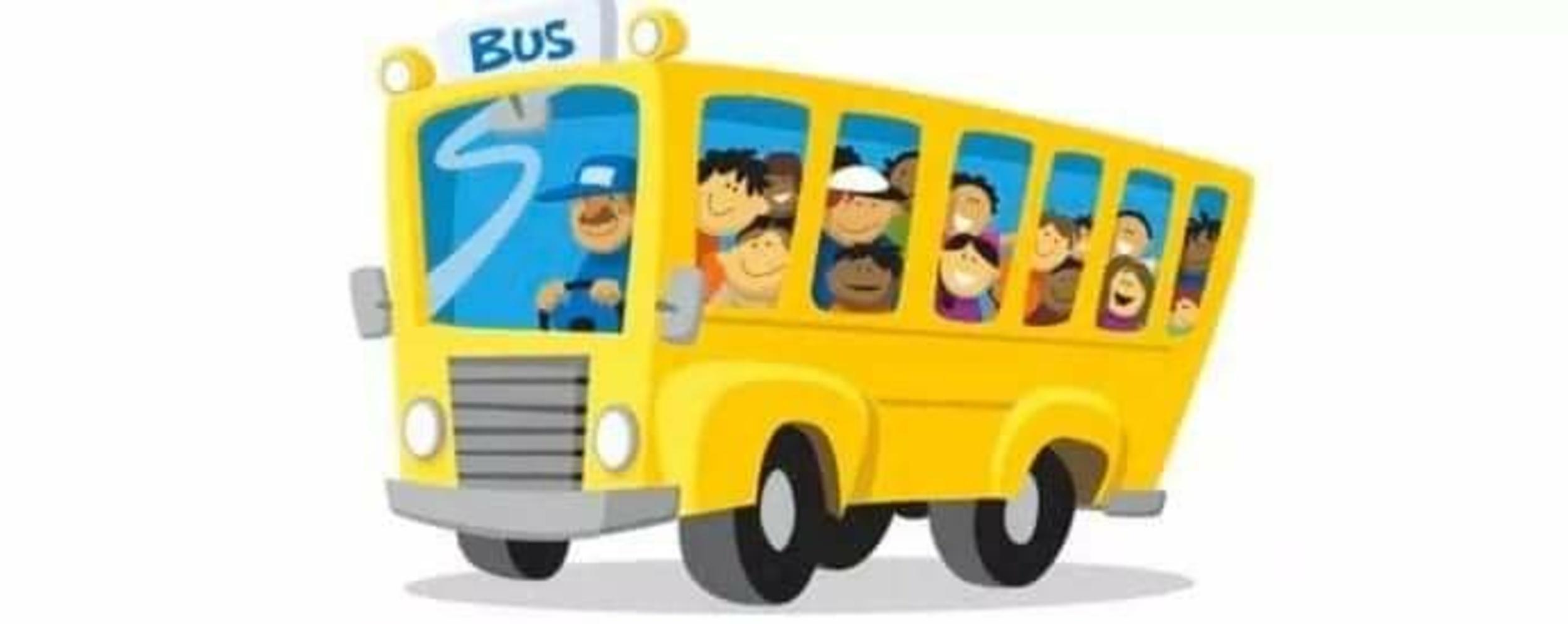 Transports scolaires du jeudi 11 février 2021 à Saint Martin des Prés