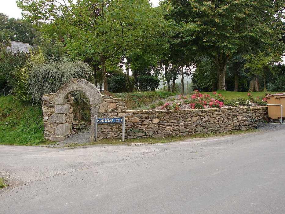 Le Petit-castel - Saint-Martin-des-Prés dsc00537