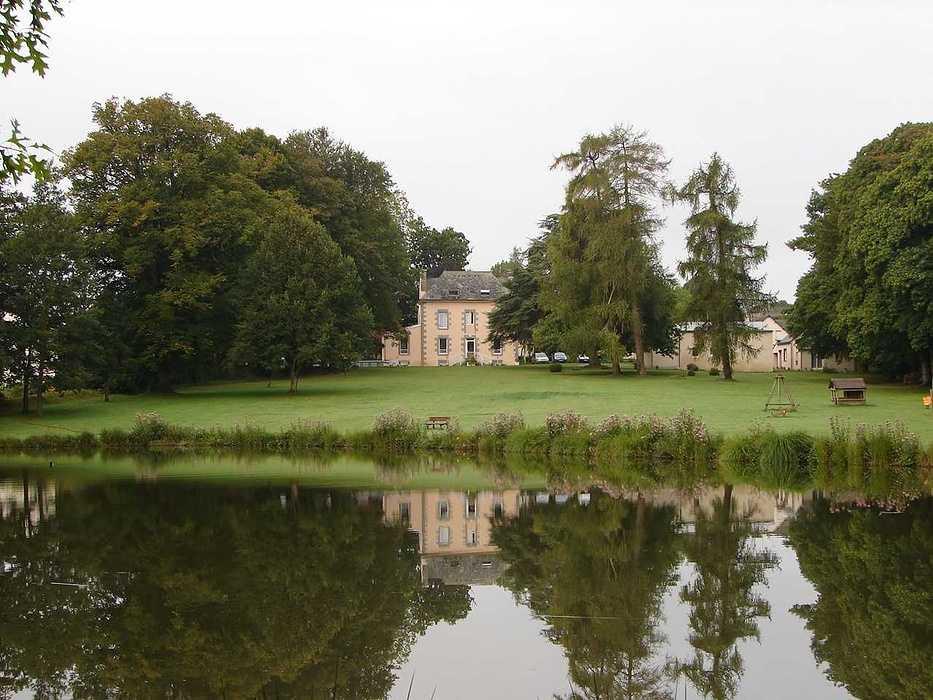 Le Petit-castel - Saint-Martin-des-Prés dsc00552