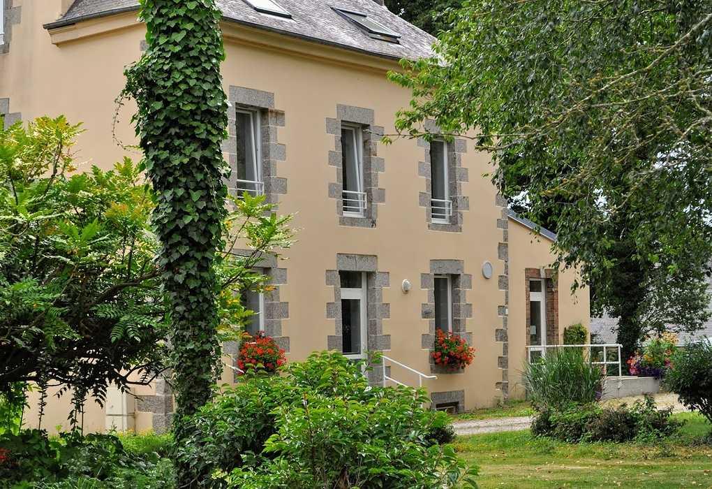Le Petit-castel - Saint-Martin-des-Prés dsc0484