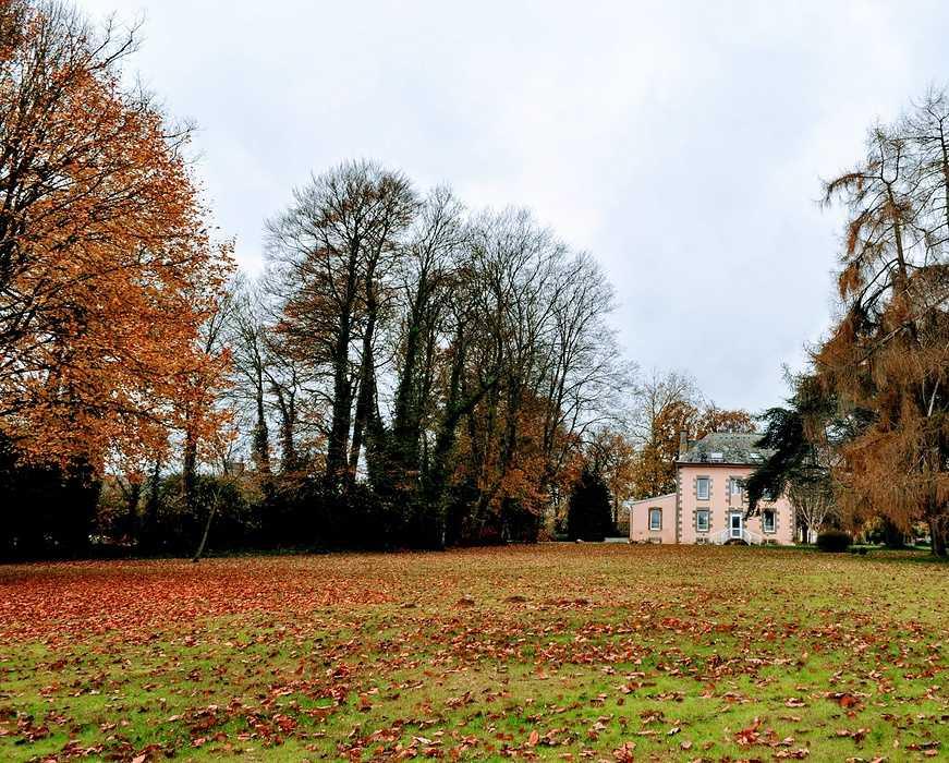 Le Petit-castel - Saint-Martin-des-Prés dsc08272