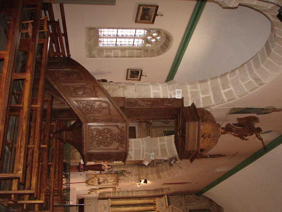 L''église de Saint-Martin-des-Prés dsc04824