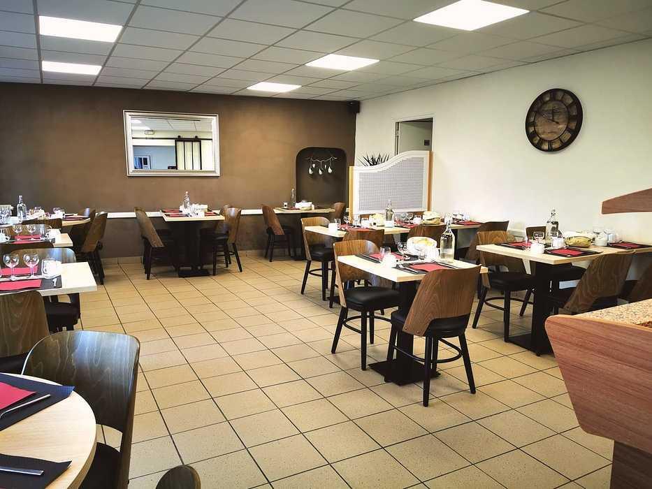 Saint Martin des PrésJournée citoyenne du 17/10/2020 restaurant