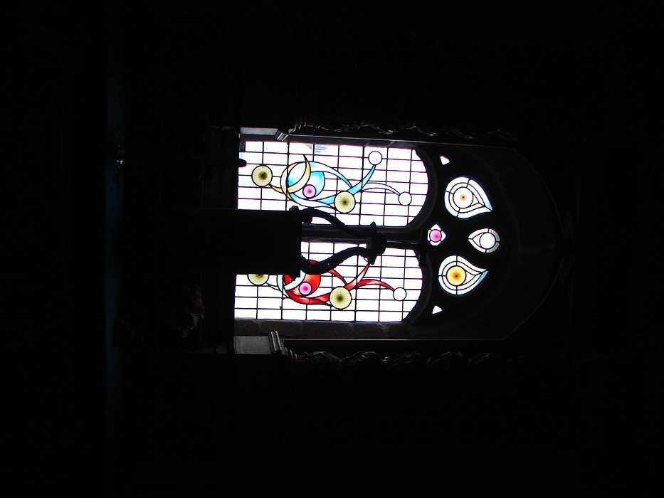 Chapelle Saint Roch - St Martin des Prés dsc05653
