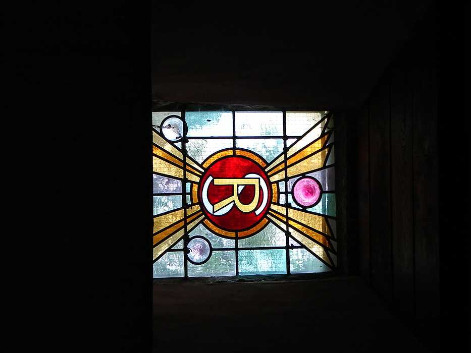 Chapelle Saint Roch - St Martin des Prés dsc05656