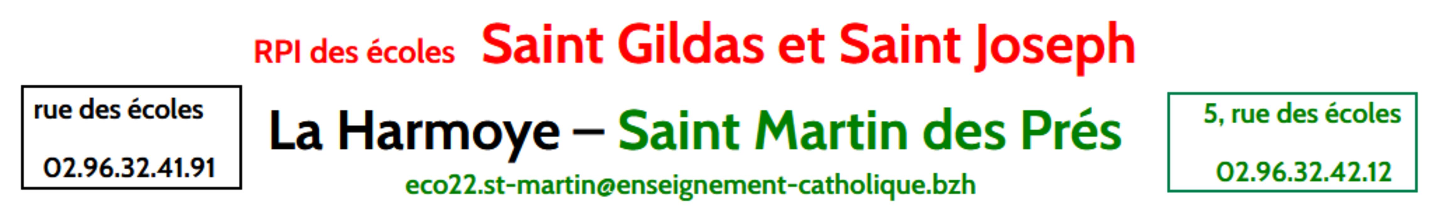 SAINT MARTIN DES PRÉS - REPAS À EMPORTER LE 27 MARS 2021 0