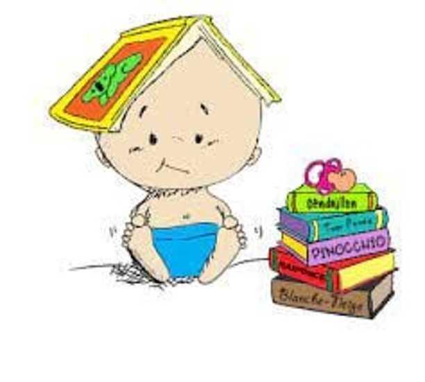 animations bébés lecteurs 0