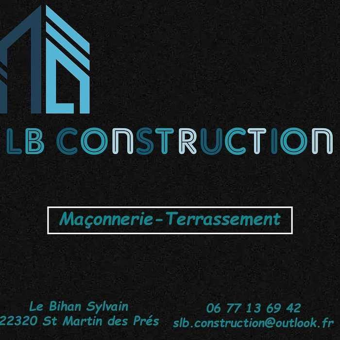 LB construction à St Martin des Prés 0